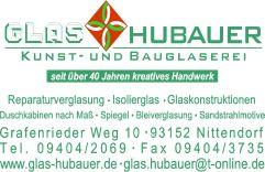 Glas Hubauer